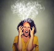 女人生一次气会伤害9个器官,爱生气多吃这几种食物