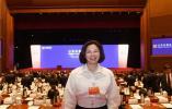 【江苏发展大会系列报道】李明霞:企业家应该为家乡发展扛起更多责任!