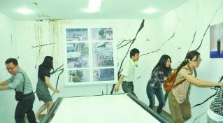 中国地震实验场 凝聚几代科研人的夙愿