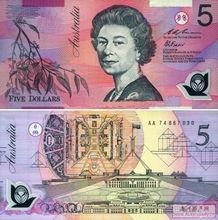澳大利亚元