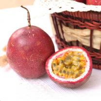 富瑶 广西百香果大果 20个装大果80-100g/个新鲜水果 鸡蛋果 西番莲 鲜果到家