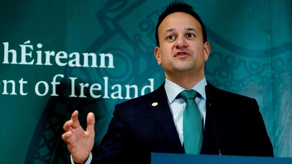 爱尔兰总理宣布将于2月8日举行大选