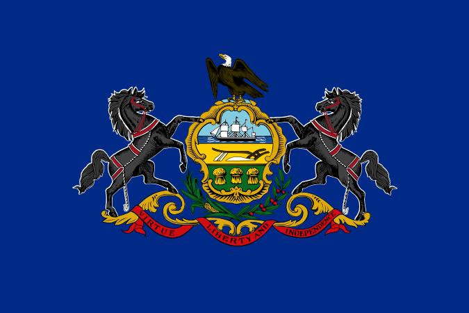 宾夕法尼亚州 图册