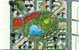 37亩的地块挂牌起始价5.24亿!台州最高楼南侧