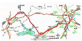 杭黄高速铁路 图册