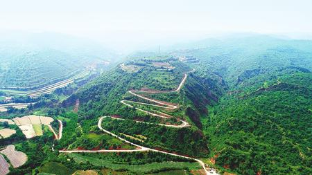 Gansu to build 3,000 km rural roads