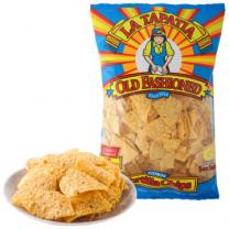 墨西哥少女牌玉米片 (传统口味)(膨化食品)368.6g/袋 美国进口