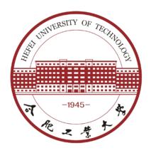 合肥工业大学校徽