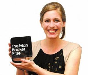 2013年埃莉诺·卡顿《发光体》获奖