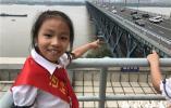 从轮渡到步行桥,现代快报小记者体验南京人过江方式的演变