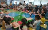 """这群孩子们的""""七彩夏日""""敲精彩!国学、口语、科学、手工一个没落……"""