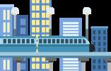 哪些城市可建地鐵、輕軌?浙江發文明確了
