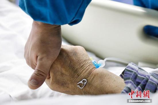 鄂尔多斯60周岁以上老年人就医免收普通挂号费