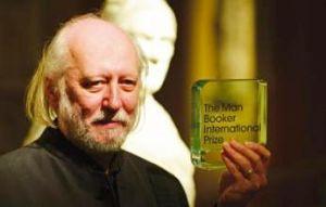 拉斯洛·卡撒兹纳霍凯获布克国际奖