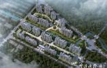 非主流區域的非主流宅地 北侖白峰也被拍到封頂價+配建保障房