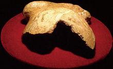 北京人头盖骨化石-额骨发现于1966年5月