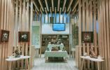放假啦,去杭州城市客廳·杭州書房看書看展吧!