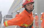 """妇女节 济南女消防员讲述日常 夫妻见面靠""""预约"""""""
