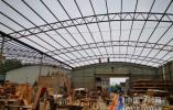宁波仓储路上近20年的违章建筑终于开拆了